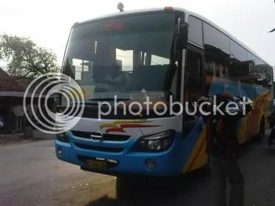 Pelita Mas Malang-Surabaya AC Tarif Biasa