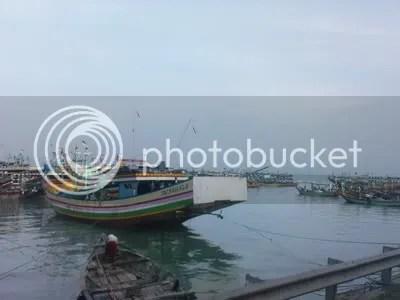Pelabuhan Sluke