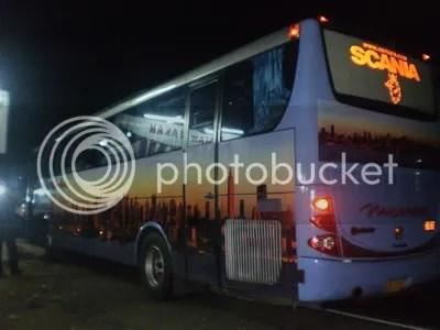 Nusantara Scania
