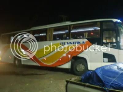 Shantika Scania K380