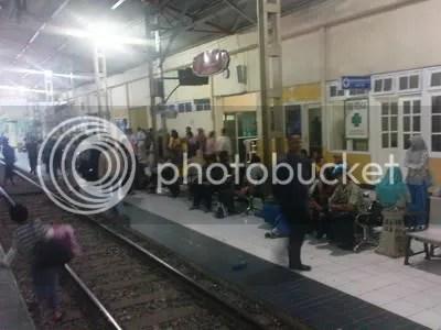 Stasiun Jombang