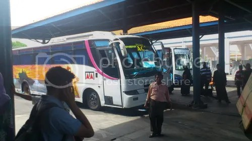 Patas Cendana Surabaya-Ponorogo
