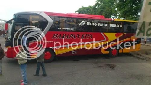Harapan Kita Cirebon C209