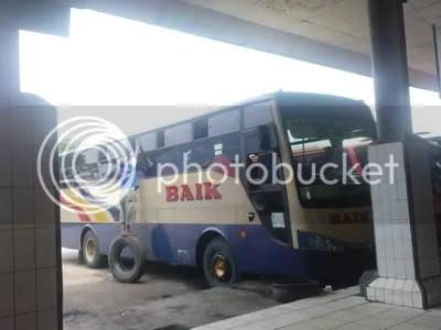 Baik Bandung-Semarang