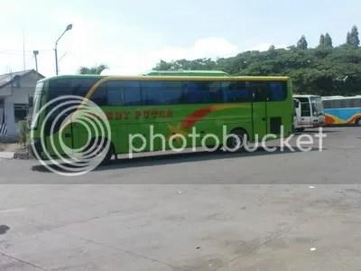 Sandy Putra Patas Malang-Probolinggo