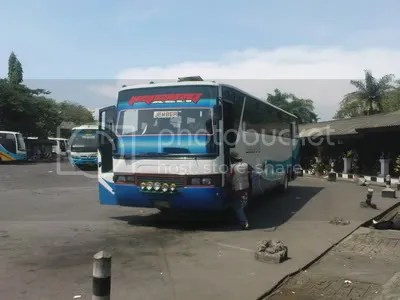 Ladju Malang-Banyuwangi