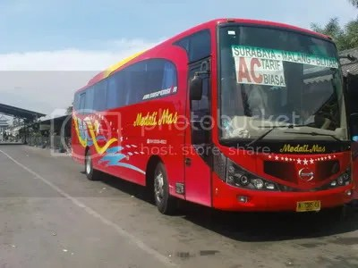 Medali Mas ATB Air Suspension