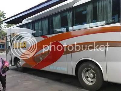 Mira Surabaya-Yogya ATB