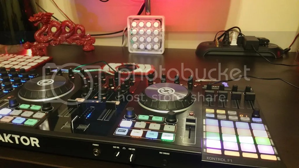 Image result for dj set up gig
