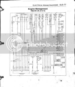 E36 Auto to Manual Wiring Harness Conversion  Page 2