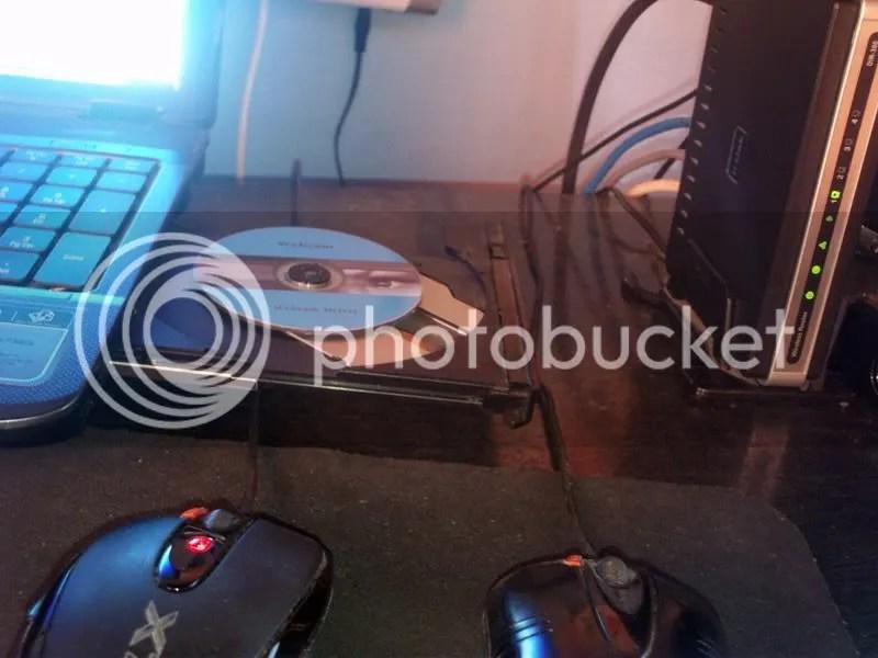 Cum se instaleaza Webcam-ul pe pc? (1/6)