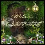 Melissa Eclectic Bookshelf