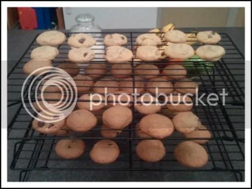 2012-10 Zoe cookies