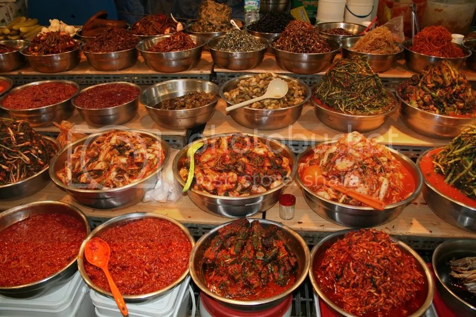 Image result for spicy food korean