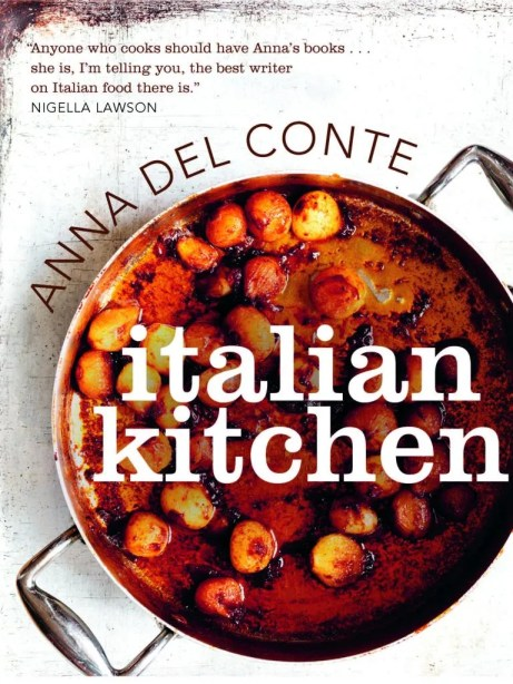 Fabulous Italian Kitchen Cookbook