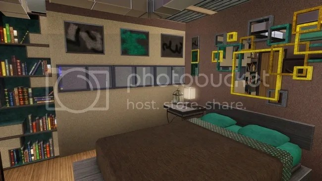 Main Unit Bedroom