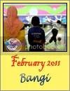 Bangi February 2011