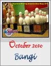 Bangi October 2010