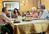 House, Cuddy, Rachel, Arlene és Wilson