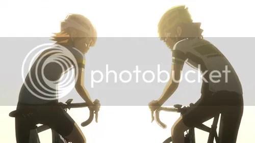 Yowamushi Pedal 15 (2/5)