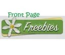 Front Page Freebies