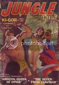 Caravan of Terror [1] (Summer 1943)
