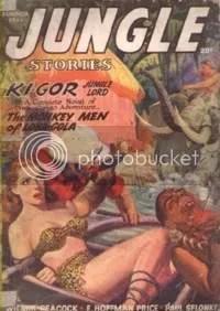 Monkey Men of Loba-Gola [1] (Summer 1944)