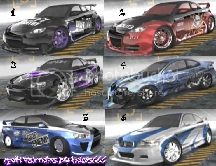 Cars Cars Cars Need For Speed ProStreet Forums