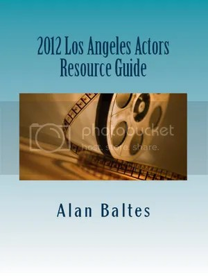 2012 Los Angeles Resource Guide