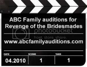 abc family auditions