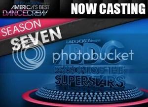 Americas Best Dance Crew Season 7 Casting Calls