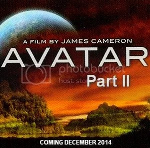 Avatar 2 and 3 Auditions