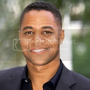 Cuba Gooding Jr Samuel Something Whispered