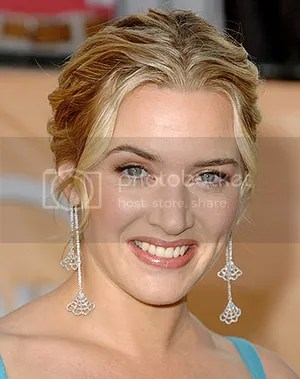 Kate Winslet David Bowers Flushed Away