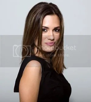 Torrey DeVitto Army Wives Maggie Hall