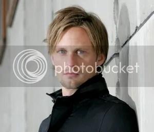 Alexander Skarsgard Hidden