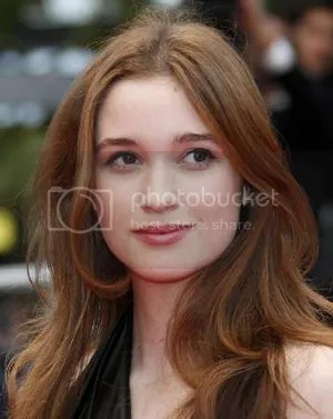 Beautiful Alice Englert Beautiful Creatures