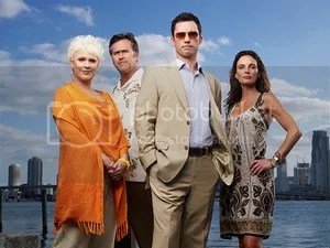 Burn Notice Season 5 Auditions