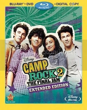 Camp Rock 3 Auditions