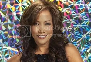 Carrie Ann Inaba Producing Grace