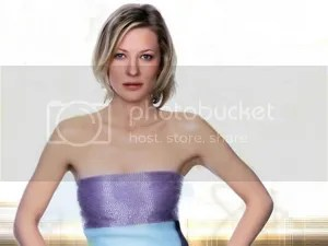 Beautiful Cate Blanchett Galadriel The Hobbit