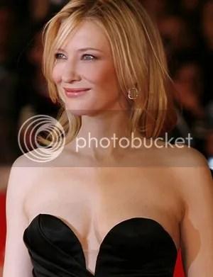 Beautiful Cate Blanchett Galadriel
