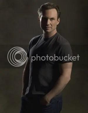 Christian Slater El Gringo Lieutenant West