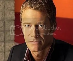 Colin Ferguson Like Father