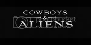 Cowboys and Aliens Casting