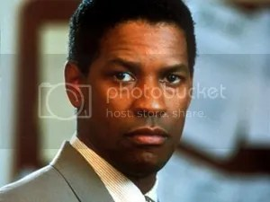 Denzel Washington Paramount Pictures Flight