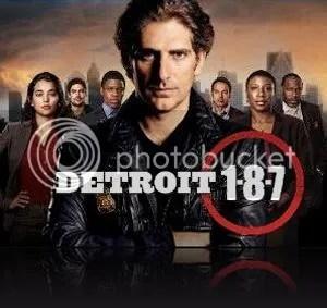 Detroit 187 Extras Casting
