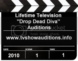 lifetime television auditions