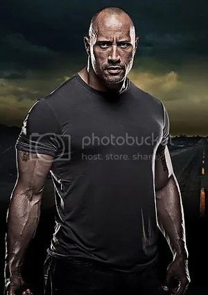 Dwayne Johnson John Matthews Snitch