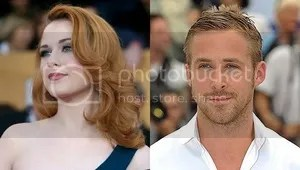 Evan Rachel Wood Ryan Gosling The Ides of March
